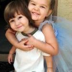 Ballerina Kariss huggingBritton