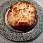 utlimate cheesy bread bowl recipe