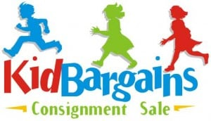 kidbargains 300x172 Kid Bargains Consignment Sale Nashville this weekend!