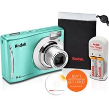 kodak camera Saturday Shopping Deal: $298 Laptop & $69 camera