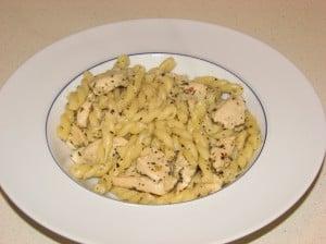 Pollo-Rocca