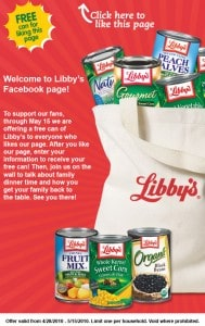 libby's-free-can