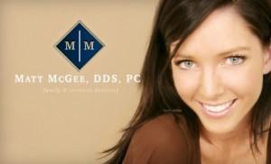 mcgee-dentist