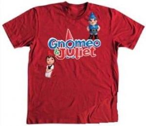 gnomeo-tshirt