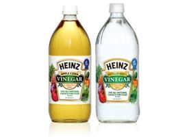 heinz-vinegar