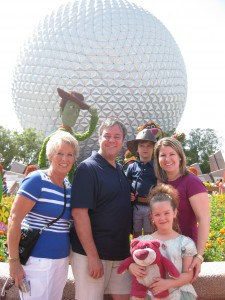 epcot-multi-generational-family