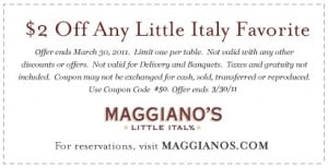 Maggianos-little-italy-coupon