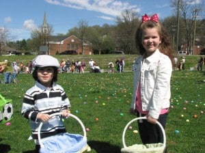 kids easter Nashville Easter Egg Hunts: Red Caboose Park Egg Hunt & more