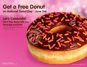free-donut