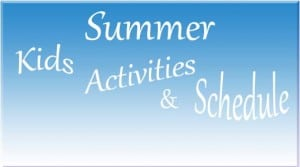 summer-kids-activities-schedule