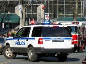nasvhille-police-car
