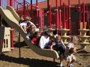kids-slide