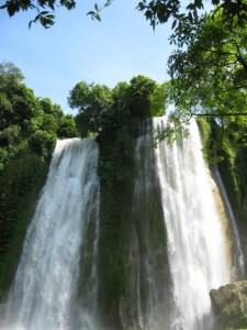 waterfall-twin