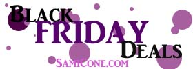 Black Friday Deals Sami Cone Black Friday Sales 2013: Discount Codes & Store Hours