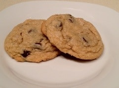 perfect chocolate chip cookies recipe tips