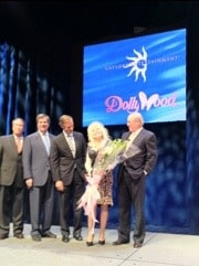 20120119 181413 Gaylord Opryland & Dollywood announce Nashville theme park collaboration