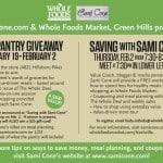 whole-foods-market-green-hills-giveaway-workshop
