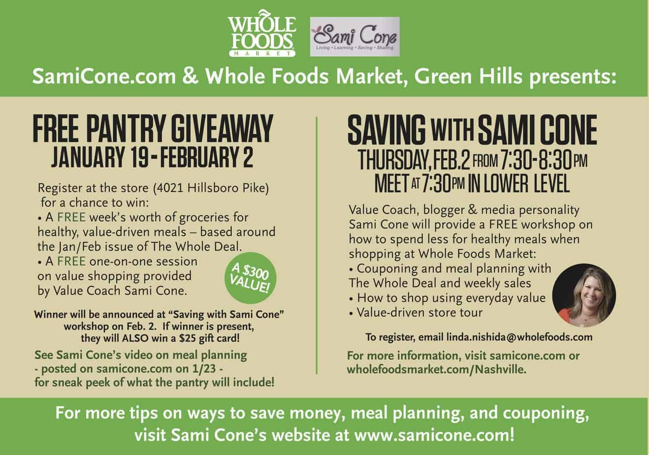 whole-foods-market-green-hills-giveaway-workshop