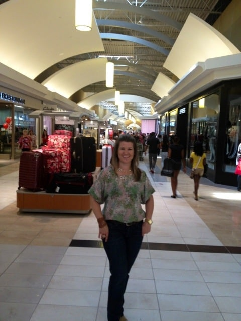 Opry Mills Outlet Mall Deals Abound In Nashville Again