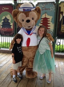 disney social media moms duffy kids