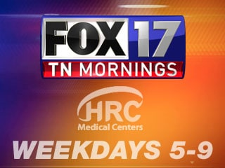 fox 17 tn mornings Watch Me on Fox TN Mornings October 26, 2012