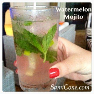 20120624 213153 How to make a Virgin Mojito Recipe