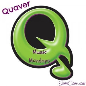 Quaver Music Mondays 300x300 Quaver Music Mondays Week 2: Tempo & Rhythm