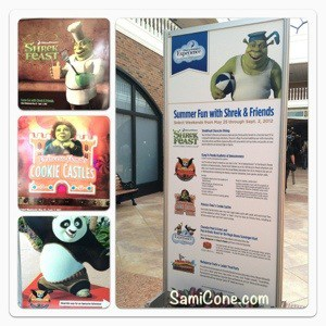 20120718 162651 Gaylord Opryland Country Christmas 2012 Announcement Shrek the Halls
