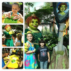 20120801 205812 Gaylord Opryland Summer Fun with Shrek package may surprise you