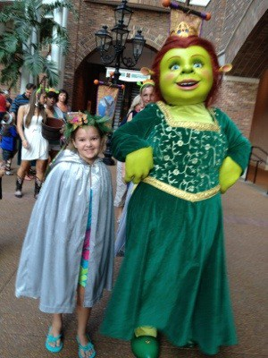 20120801 210116 Gaylord Opryland Summer Fun with Shrek package may surprise you