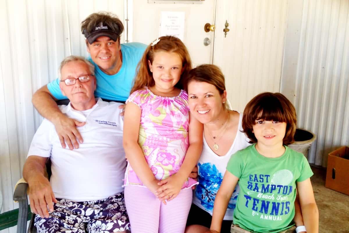 dad-cone-family