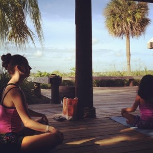 yoga-club-med