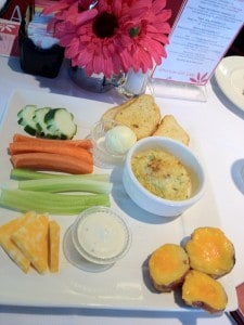 American-girl-place-cafe-chicago-appetizer