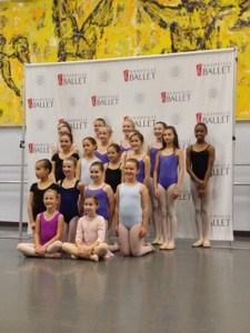 20121029 172143 Nashville Ballet Nutcracker 2012 Youth Cast Press Pictures