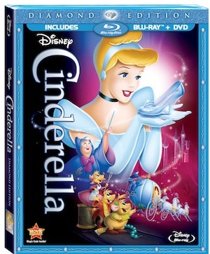 CinderellaDiamondEditionBluray