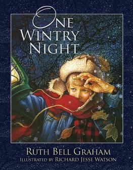 one-wintry-night