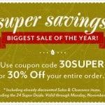 dayspring-super-sale