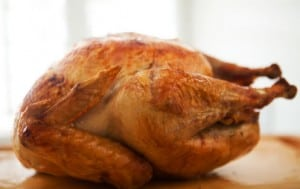moms roast turkey 520 a 300x189 Best Thanksgiving Turkey Recipes