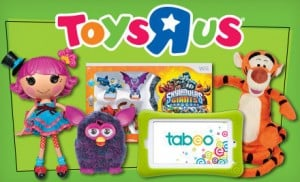toys r us two day sale