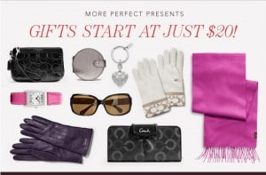 Coach Factory Outlet Printable Coupon