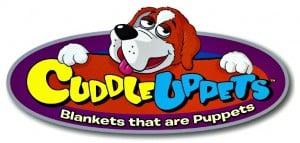 CuddleUppetsLogo