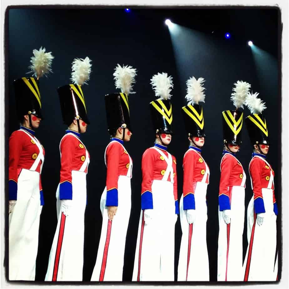 Rockettes Nashville Ticket Discounts 2014