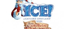 Opryland ICE Ticket Discount Deal