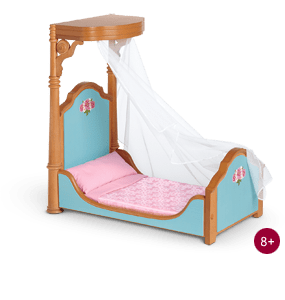 bed product American Girl Doll & Bed Flash Sale December 5, 2012