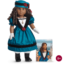 cecile doll American Girl Doll & Bed Flash Sale December 5, 2012