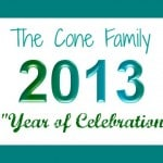 cone-family-year-of-celebration-2013