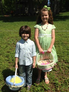 cone-kids-easter
