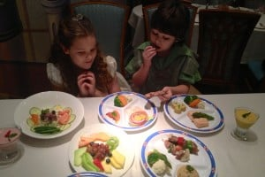 IMG 9142 300x200 Disney Cruise Kids Dining Options: Recreating Healthy Fun at Home!