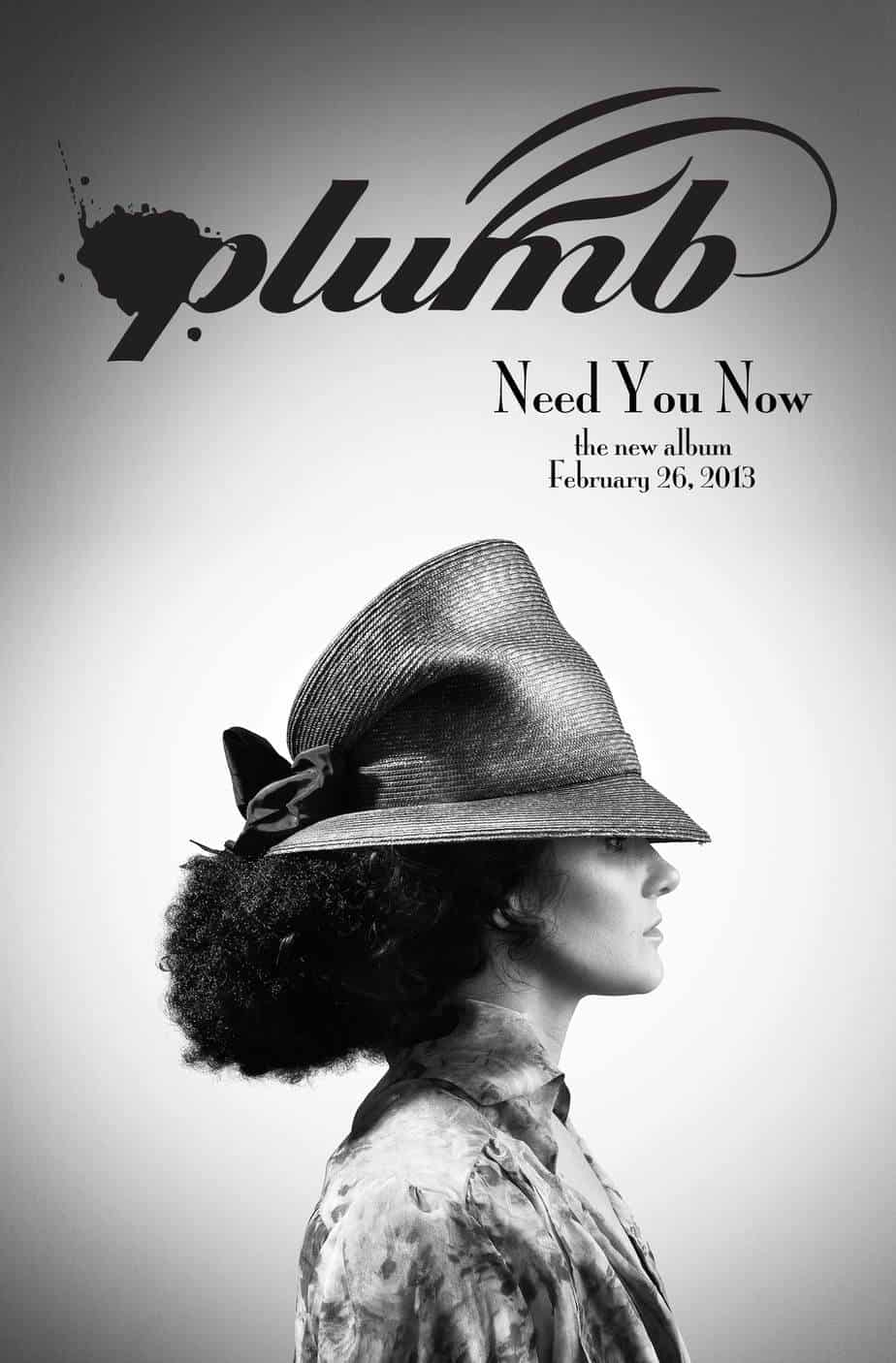 plumb need you now
