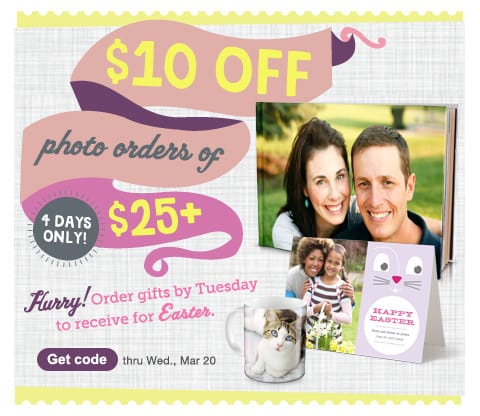 1 EMAIL HEADER 480x416 Walgreens photo deal March 17 20, 2013
